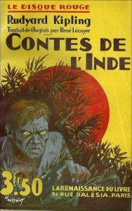 contes de l'inde 1932