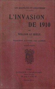 l'invasion de 1910