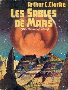sables de mars