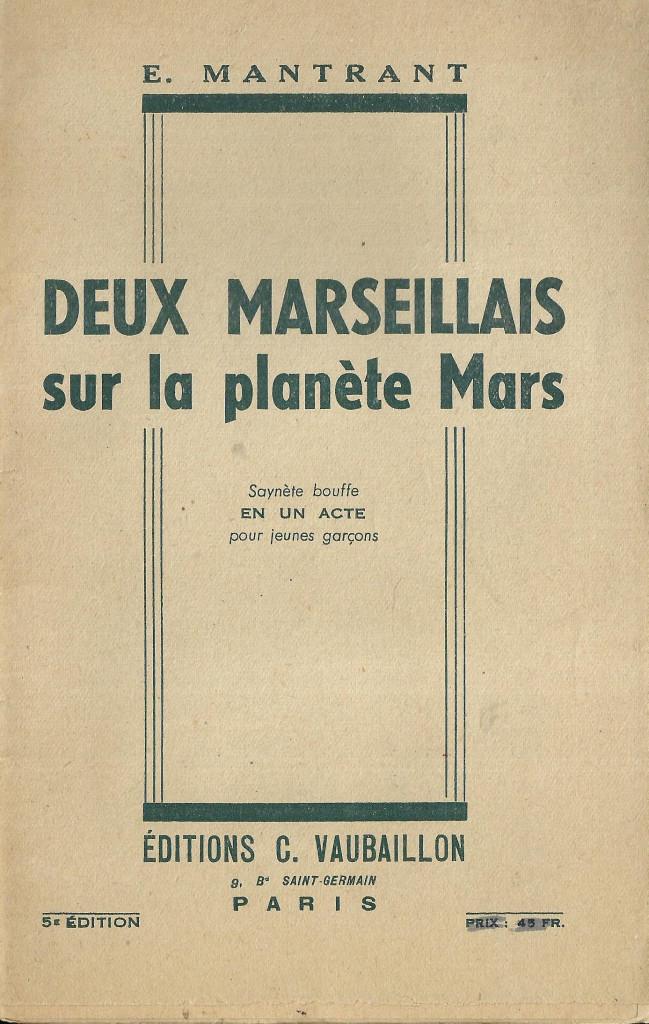 Deux Marseillais