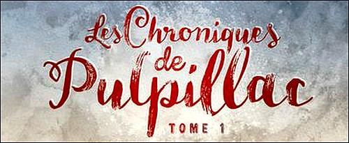Les chroniques de Pulpillac logo