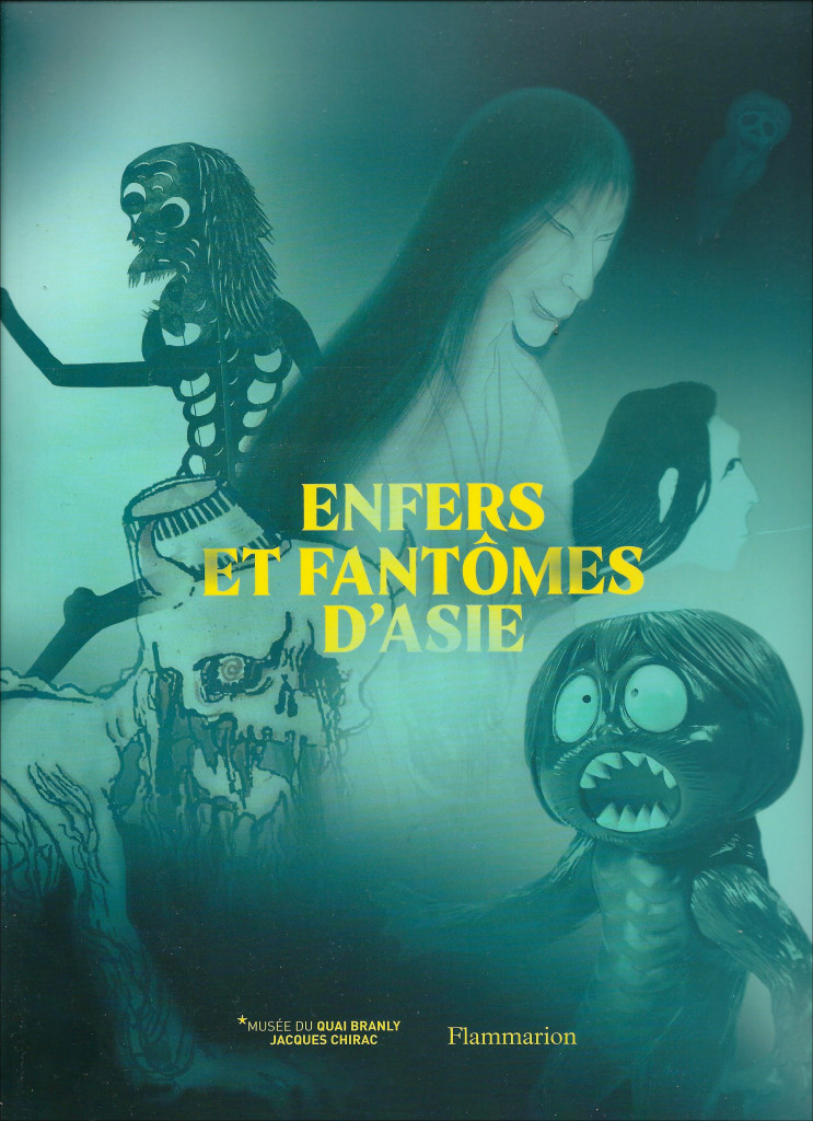 enfer et fantomes d'asie catalogue