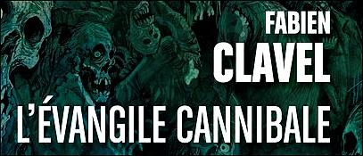 l'évangile cannibale logo