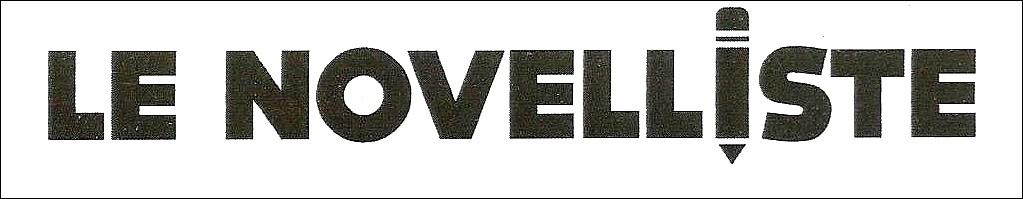 le novelliste logo