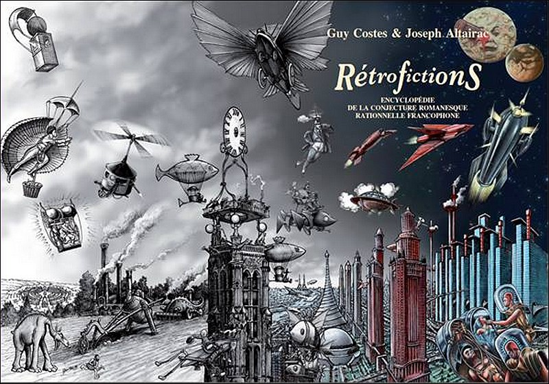 retrofiction