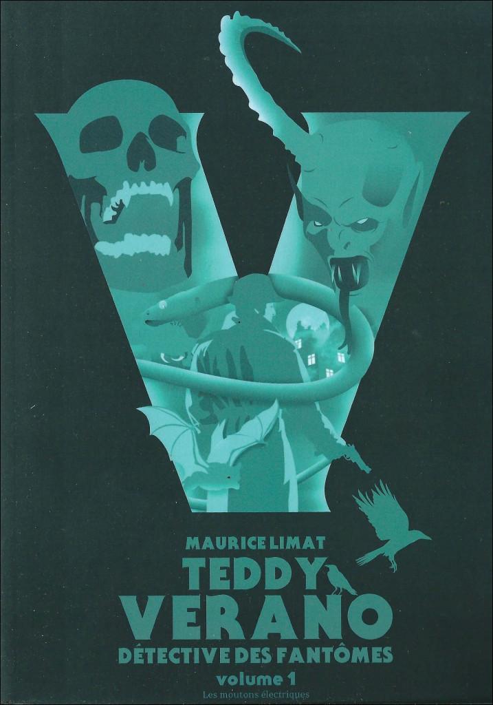 Teddy Verano intégrale volume 1