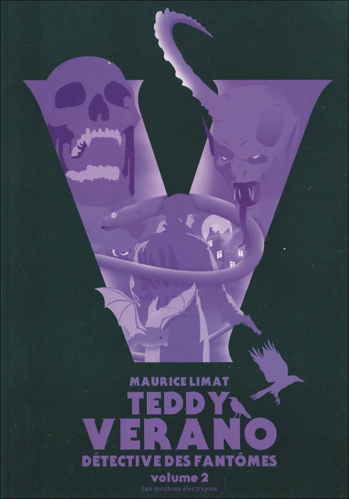 Teddy Verano intégrale volume 2