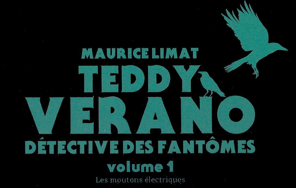 Teddy Verano Logo