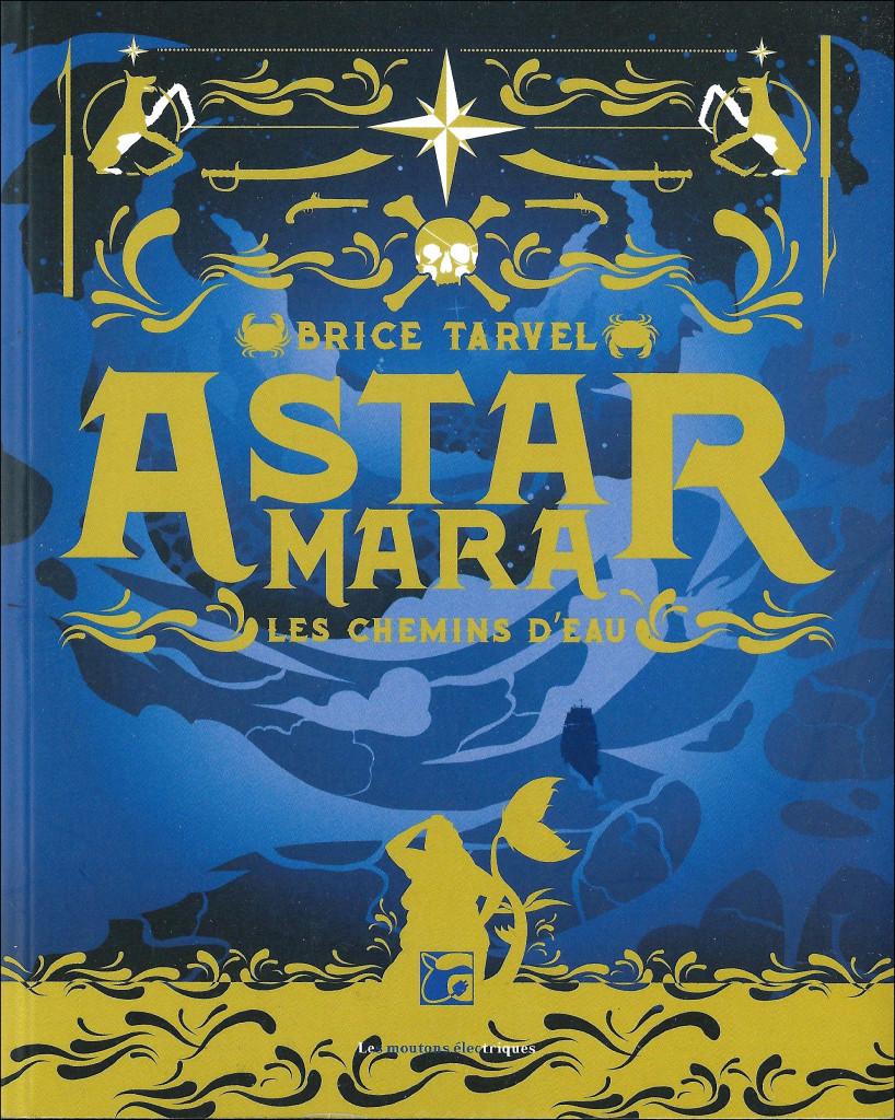 Astar Mara
