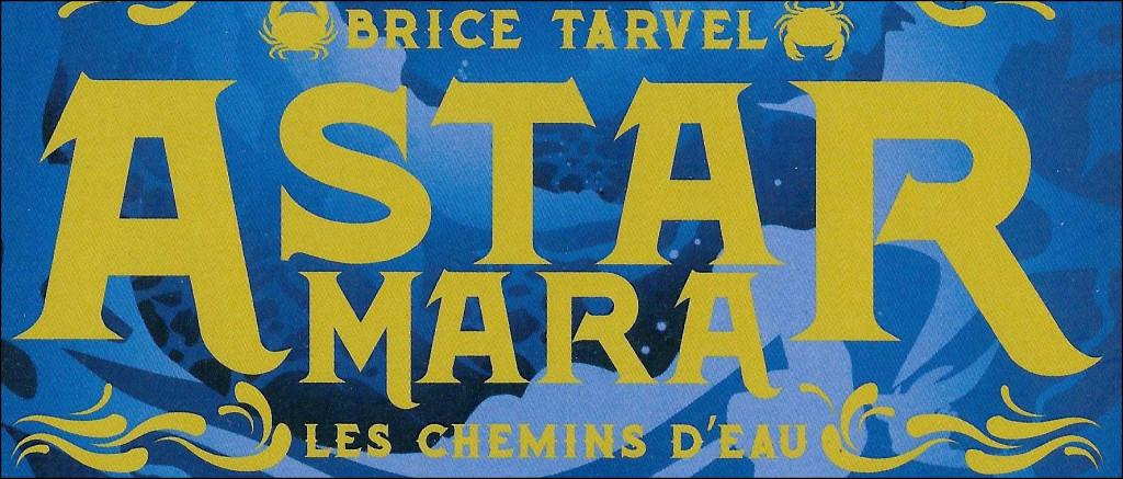 Astar Mara Logo