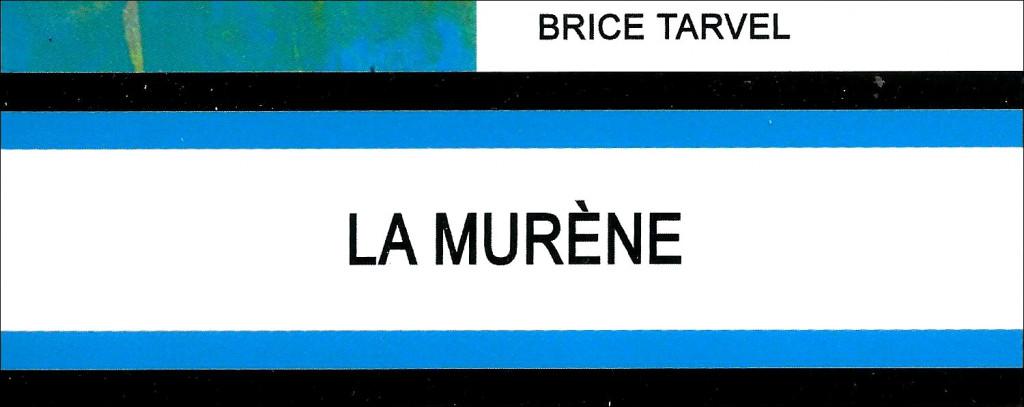 La murène logo