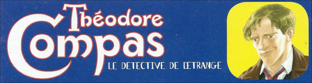 théodore compas logo