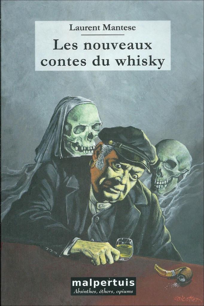 les nouveaux contes du whisky