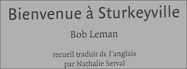 Sturkeyville logo
